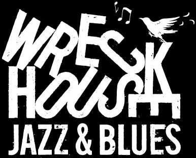 Logo of Wreckhouse Jazz & Blues